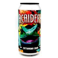 Reptilian / Màger Açaidera