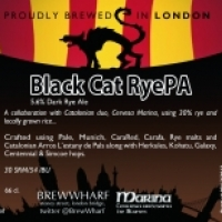 Black Cat RyePa