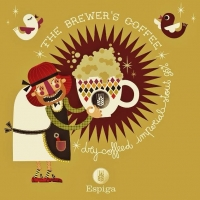Espiga The Brewer´s Coffee