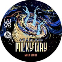 Laugar / Dry & Bitter Starless Milky Way