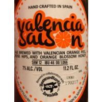 Valencia Saison