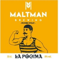 Maltman La Pócima