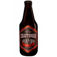 Craftsman Red Ale