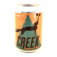 Speranto / Cervezas 69 Creek Grapefruit Edition