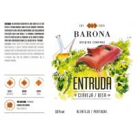Barona Entruda