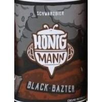 Honigman Black Bazter