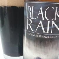 Naparbier / Nøgne Ø Black Rain