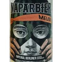 Naparbier Meloi
