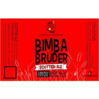 Bimba Brüder Scottish Ale