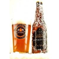 Cervecería del Llano Monkey Ale