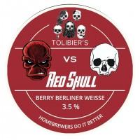 Tolibier's Red Skull