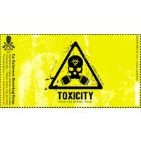 La Calavera Toxicity