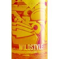 Oso Brew Wildstyle