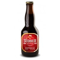 Südbier Scottish Ale