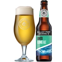Ballast Point Bonito Blonde Ale