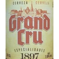 Mercadona Grand Cru