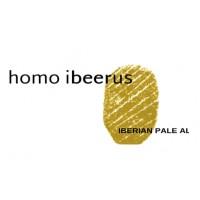 Ebrewine Homo Ibeerus
