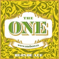 The One Beer Blonde Ale
