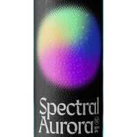 Río Azul Spectral Aurora