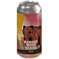 Oso Brew Dances With Bears