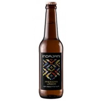 Indajani Mexican Lager