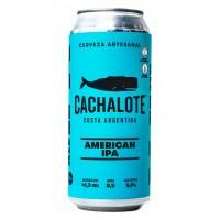 Cachalote American IPA