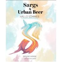 Sargs / Urban Beer Hallo Sömmer