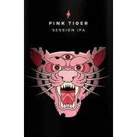 Garage Beer Co / Brew By Numbers Pink Tiger