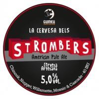 Guineu la Cervesa dels Strombers