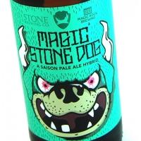 BrewDog / Stone / Magic Rock Magic Stone Dog