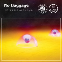 Dry & Bitter / Edge Brewing No Baggage