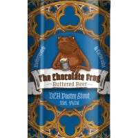 The Magic Beer The Chocolate Frog