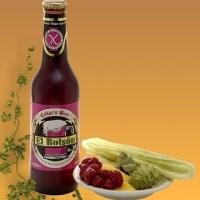 El Bolsón Celiac's Beer con Frambuesa