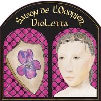 Loverbeer Saison de l'Ouvrier Violetta