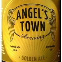 Angel's Town Golden Ale