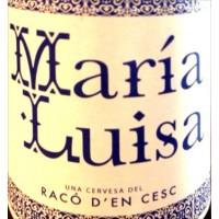 Racó d'en Cesc María Luisa
