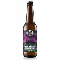 Cervezas Silvestres Rye Beetle Hoplocaust