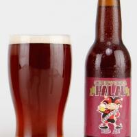 Palau Red Ale