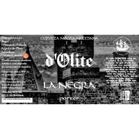 D'Olite La Negra