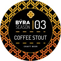 BÝRA Season 03 Coffee Stout