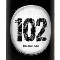 102 Brown Ale