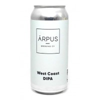 Ārpus West Coast DIPA