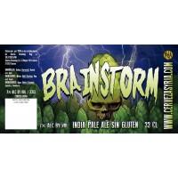 Yria Brainstorm