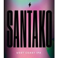 Garage Beer Co Santako