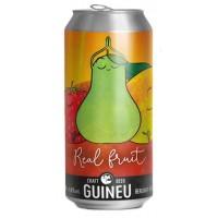 Guineu Real Fruit