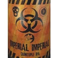 Guineu / La Pirata / Van Moll Imperial Imperial