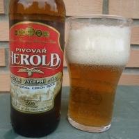 Herold Světlé výčepní pivo