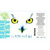 Zoobrew White Owl