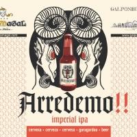 Galpobier / Saramagal Arredemo