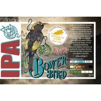 Zoobrew The Bower Bird